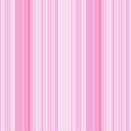 Background with colorful pink and white stripes  photo