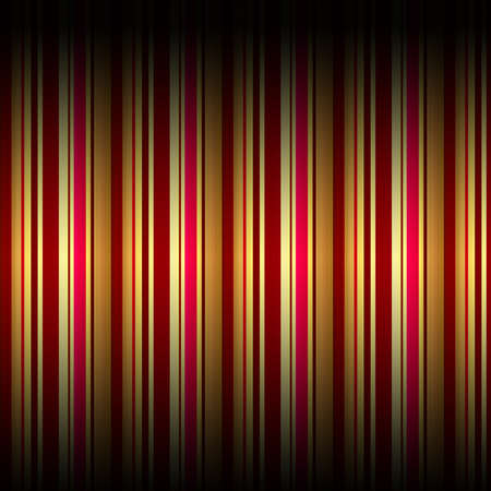 vintage striped background beige, pink  and red photo