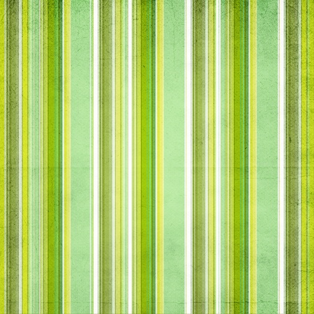 Background with colorful darck grenen, yellow  and white stripes  Stock Photo - 9768638