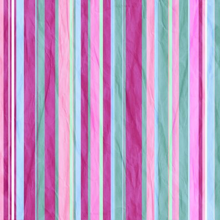 Background with colorful pink and cyan stripes  photo