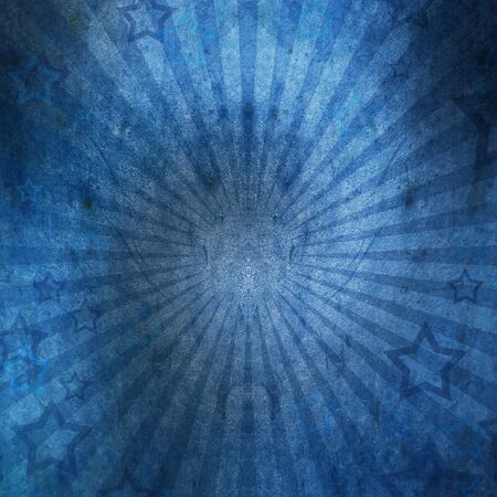 blue  vintage background photo