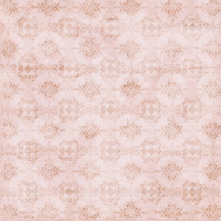 Pink damask texture, abstract pattern photo
