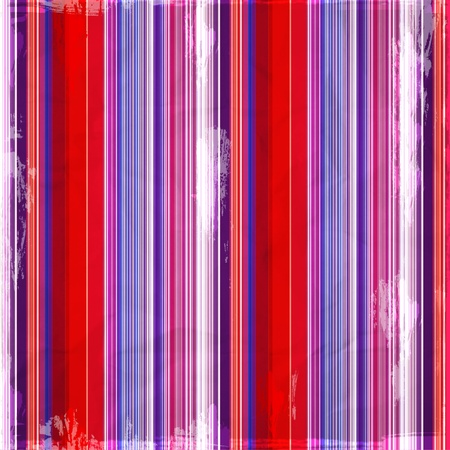 red, white and blue  grunge  stripedbackground photo