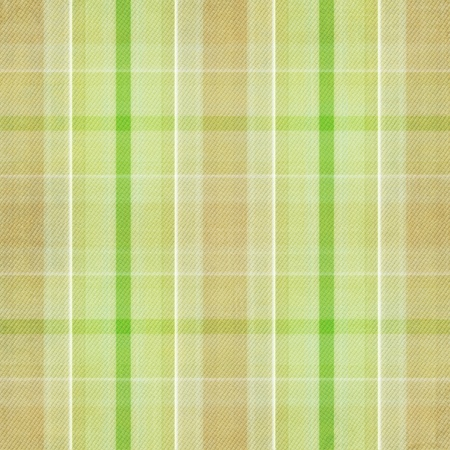 green and brown pastel  seamless plaid pattern  photo