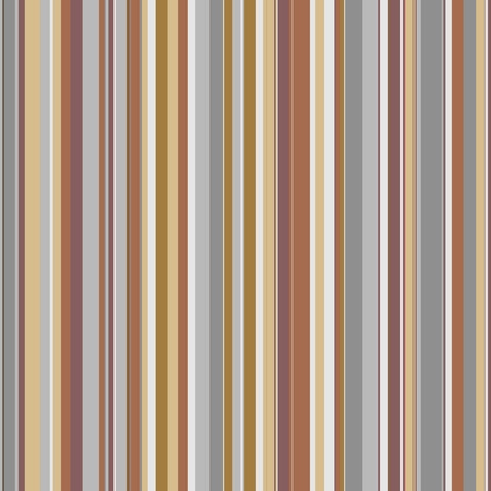 Retro stripe paper pattern in grey, beige, brown Stock Photo