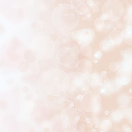 боке: Красивый абстрактный фон праздник огней