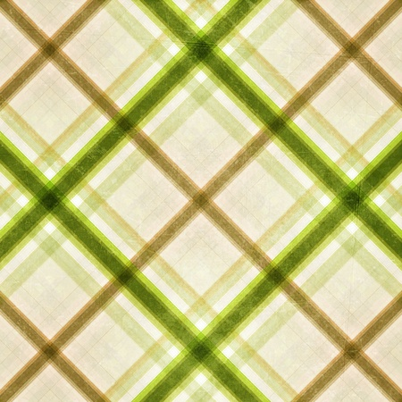 Plaid trendy seamless plaid pattern photo