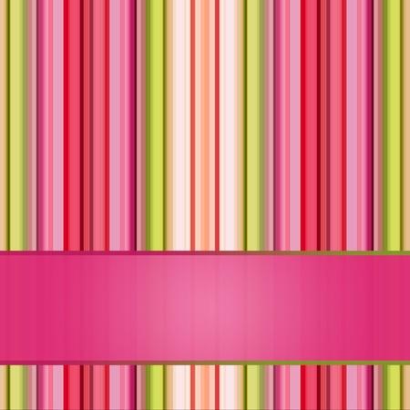 rayas de colores: Fondo retro a rayas en tonos pastel para su dise�o