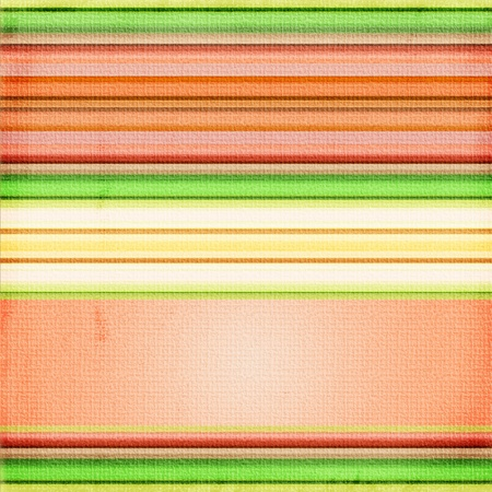 pink and brown: Retro striped background in pastel tones for your design