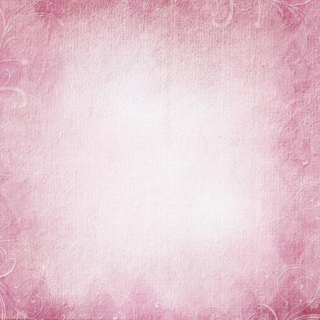 llanura: Textura de fondo rosa
