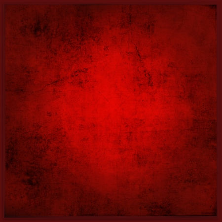 red background: Abstract Red Background or Christmas Paper