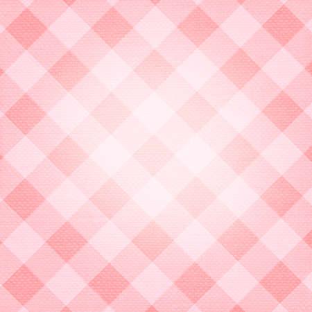 Textile plaid pattern  photo