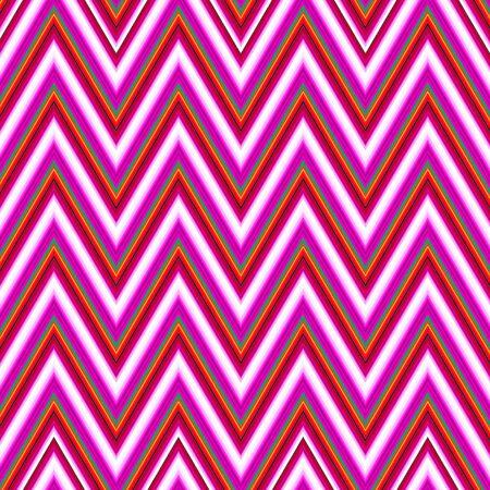 Seamless chevron background pattern  photo