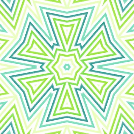 chevron background: Seamless chevron background pattern in fresh colors