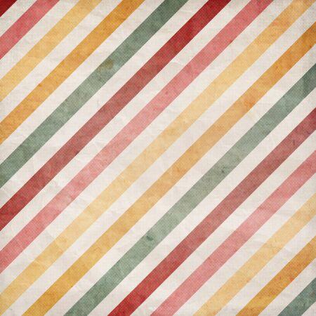 diagonal stripes: Vintage diagonal stripes pattern