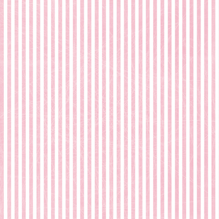 Pink striped background Stock Photo