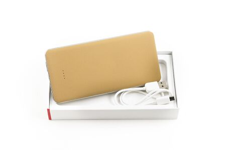recharge: small device electricity to recharge of smart phone via USB.