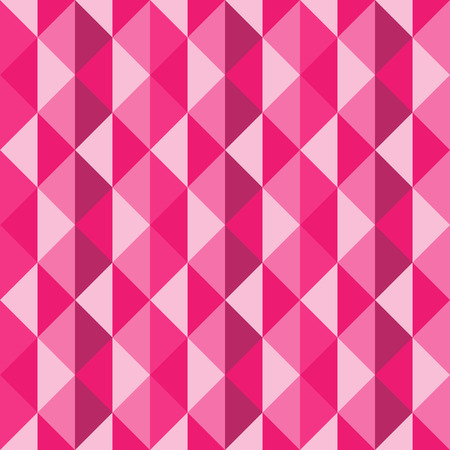 vecter: Colorful pink triangle background. EPS10 vecter