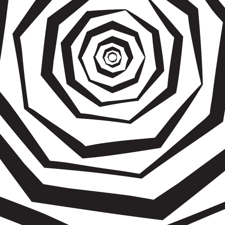 wonder: Octagon back background. background wonder pattern vector.