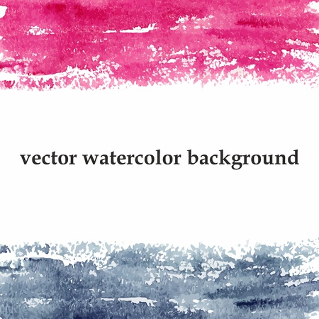 Abstract grunge background. Urban style. Watercolor spots. Illustration