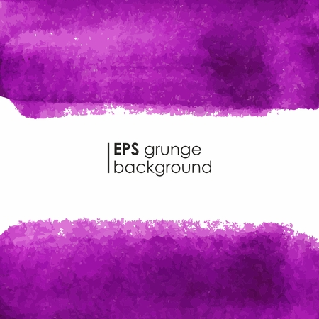 urban style: Grunge watercolor background  Lilac abstract background  Urban style  Watercolor spots