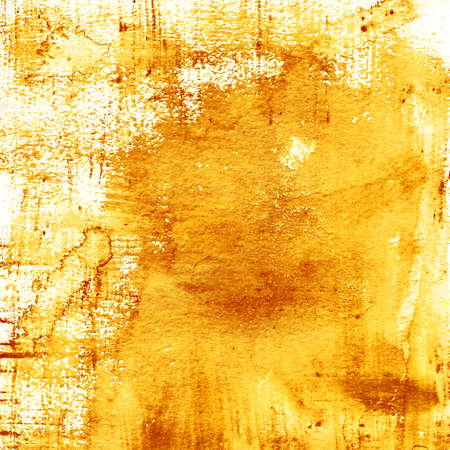 Abstract grunge watercolor background  Vintage art background  photo