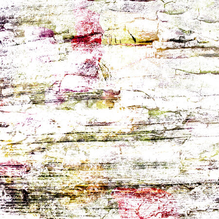 Grunge background  Old texture  Vintage wallpaper  photo