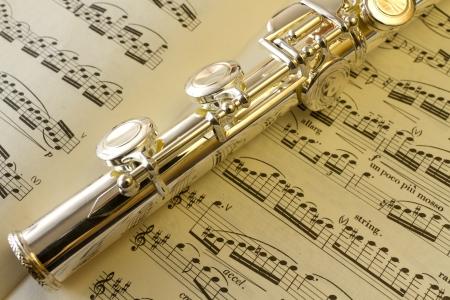 musicality: Punteggio e flauto