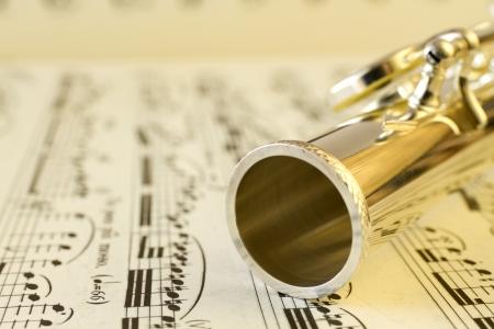 musicality: Fine foro del flauto