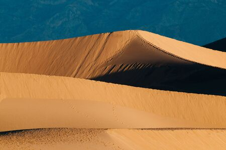 stovepipe: This is the Mesquite Sand dunes in Death Valley National Park near Stovepipe Wells area.