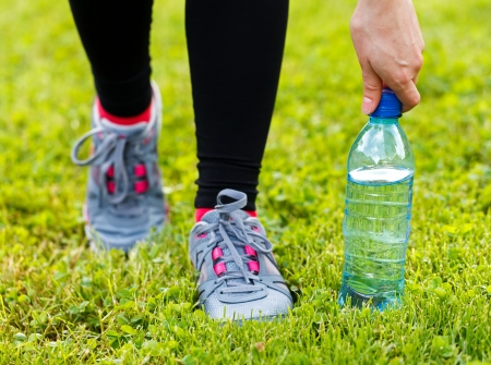 not to forget: Do not forget about the hydration