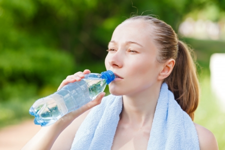 hydrate: Do not forget to hydrate yourself during workout