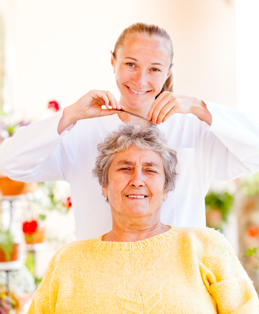 combed: Find the right home care services for your loved