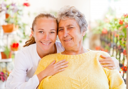 hospice: Find the right home care services for your loved