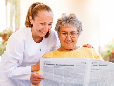 family and health: Find the right home care services for your loved