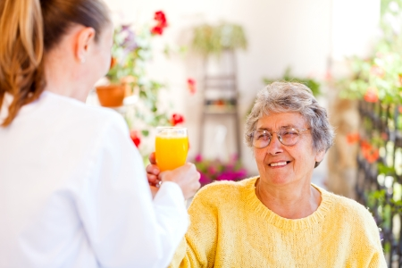 home health care: Find the right home care services for you