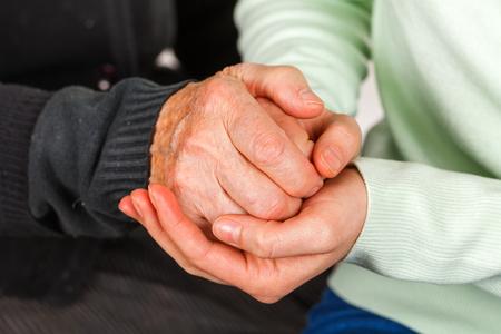 Choisir le bon fournisseur de soins pour votre bien-aimé
