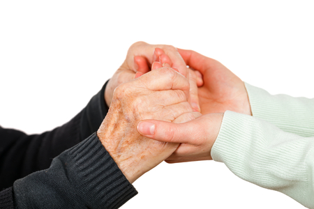 Choose the right caregiver for your loved one photo