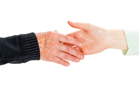 ageing: Find the right caregiver for your loved one