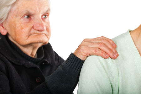 aide: Choose the right caregiver for your loved one