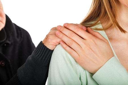 Scegli il caregiver giusto per il vostro amato