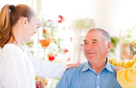 caring: Find the right home care services for your loved
