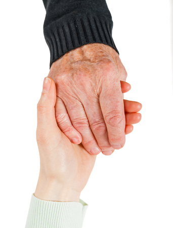 Find the right caregiver for your loved one