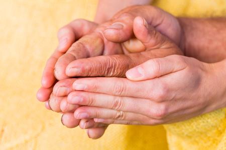 carers: Comprehensive elderly medical care for safety old ages