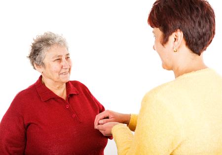 Dating een oudere vrouw 6 jaar