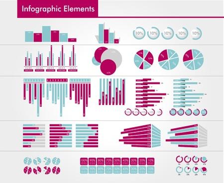 Infographic vector illustration Vector