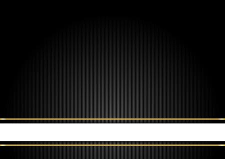 ruban noir: Fond noir