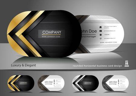 visit card: Creative business card design