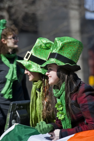 St  Patrick s Day Parade