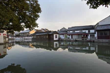 zhouzhuang: Zhou Zhuang Editorial